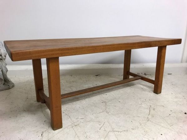 Impressive French Country House Dining Table - co1a